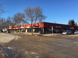 Strip Mall in Morden for sale!