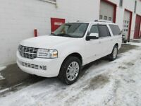 2013 Lincoln Navigator L~ONE OWNER~NO CLAIMS~ $ 24,999!!! Calgary Alberta Preview