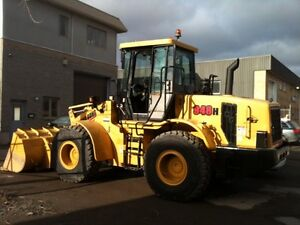 2013 Chenggong CG948H wheel loader  Seulement 35 heures!!!