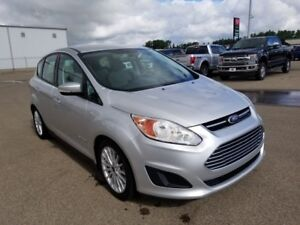 2013 Ford C-Max Hybrid SE HEV (Heated Seats, My Ford Touch)