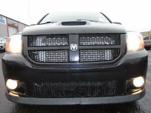 2008 Dodge Caliber SRT4-2.4 TURBOCHARED-NAVI-SURF-LEATHER-6 SP