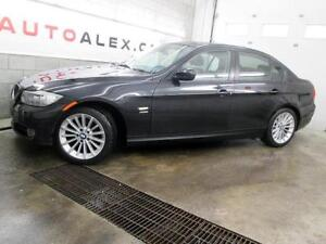2010 BMW 328i xDrive CUIR TOIT OUVRANT MAGS AUTOMATIQUE