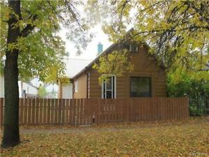 Well kept 3 Bedroom home wt Garage Immediate possession