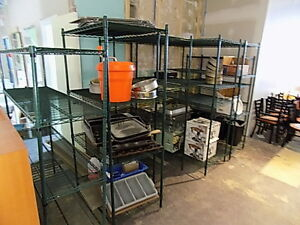 Tables, Chairs, Deep Fryers, Ovens Electric, Racks Call 727-5344 St. John's Newfoundland image 8