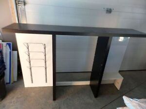 IKEA Mikael Computer  Workstation TOP only