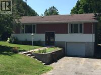 Large open concept Bungalow for sale in Marmora