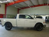2012 Ram 1500 Loaded Slt Hemi Tire Package