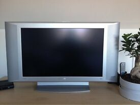 Philips Television with areal receptor