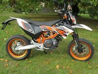 KTM 690 690cc SMC R ABS Supermoto-Road 2017MY SMC R ABS