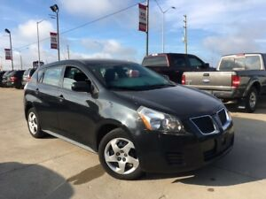 2010 Pontiac Vibe*Certified*Excellent Condition*Accident Free