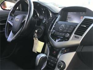 2014 Chevrolet Cruze Diesel-FULL-AUTOMATIQUE-MAGS-CUIR