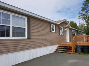 Mini Home for sale in Miramichi
