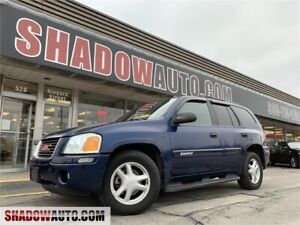2004 GMC Envoy SLE -4WD -AS IS -GREAT DEAL!! VOTED #1 DEALER