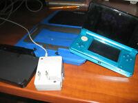 Vend Nintendo DS
