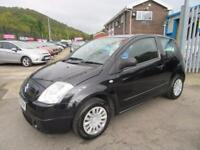 Citroen C2 AIRPLAY PLUS