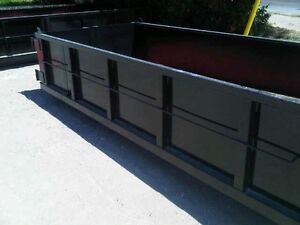 Mini Bin Rentals - Disposal Bins - Dumpster Rentals London Ontario image 8