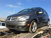 2011 Mercedes-Benz Classe-B B200-FULL-AUTO-MAGS