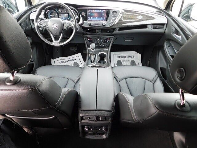 Image 12 Voiture American used Buick Envision 2017
