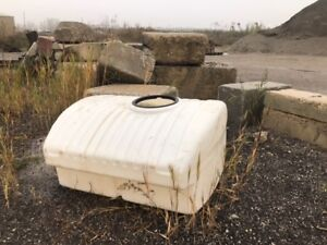 Water Tank for pickup truck