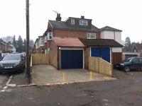 Langton Green/Tunbridge wells Garage/ Parking to Rent
