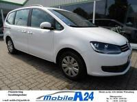 Volkswagen Sharan 2,0Tdi- 6-Gang Trendline BlueMotion