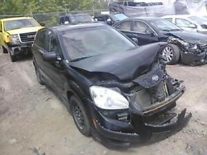parting out 2008 kia rio 5