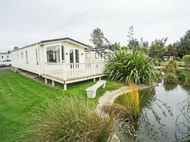 caravan /holiday home for sale