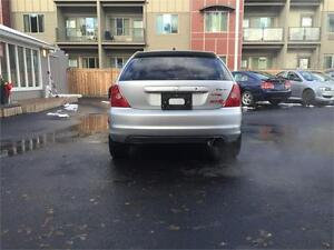 2002 Honda Civic SiR - CALL US TODAY @ 519-721-4350 Cambridge Kitchener Area image 5