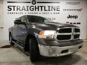 2017 Ram 1500 SLT-Trailer Tow, Remote Start, Hemi, Back Up CAm