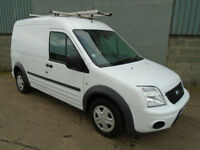 Ford Transit Connect T230 Trend LWB van 2013