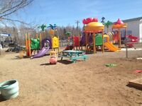 Liscensed Subsidized Daycare in Sackville