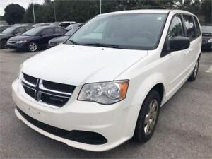 2011 Dodge Grand Caravan, Excellent Condition!!! Only 163 km!