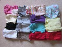 Girls clothes bundle. 12-18 months and 18-24 months Matalan