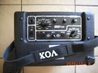 VOX mini 5 guitar amp