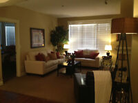 ROOM RENTAL IN EXECUTIVE STYLE CONDO, CLOSE TO LAKE