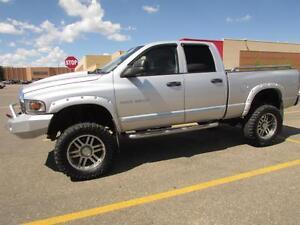 2004 Dodge Ram 2500 LARAMIE 4x4 QuadCab *DIESEL*