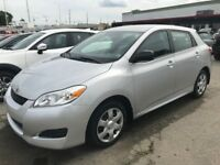 2010 Toyota Matrix *AUTO* / AC / POWER GROUP / 110KM Cambridge Kitchener Area Preview