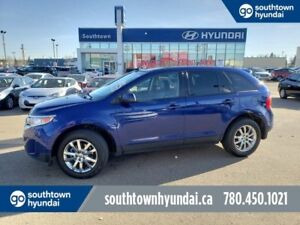 2013 Ford Edge SEL/NAV/PANO ROOF/LEATHER/POWER LIFTGATE