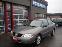 2004 Nissan Sentra| WE'LL BUY YOUR VEHICLE
