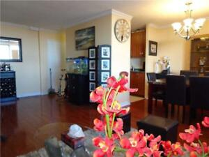 Bright, Spacious, Upgraded Corner Unit. Newly Painted And Update