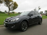 2013 Subaru XV G4X MY14 2.0i-S Lineartronic AWD Grey 6 Speed Constant Variable Wagon Old Reynella Morphett Vale Area Preview