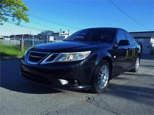 SOLD!!! 08 SAAB 9-3 2.0T! 6-SPEED MANUAL! 210HP!CERTIFIED!