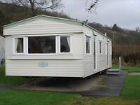 SUPER 2 Bedroom HOLIDAY STATIC CARAVAN 32' x 12' for sale, Carmarthenshire