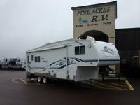 ****SUPER DEAL!!!**** 2004 Cougar 276 RLS