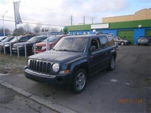 2008 Jeep Patriot Sport a partir de 54.85$ + tx par semaine