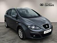 2013 SEAT ALTEA XL DIESEL ESTATE