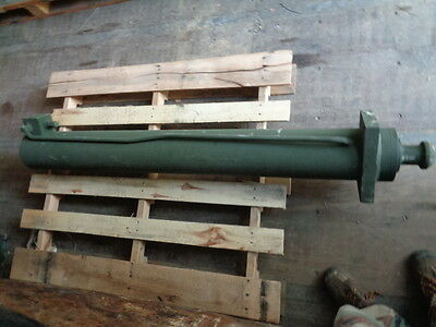 Grove Hydraulic Cylinder 3040014611409 Part Number 6-372-005388