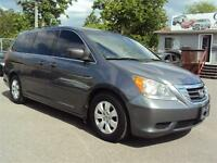 2010 Honda Odyssey SE 8 PASS DVD POWER SLIDING DOORS Ottawa Ottawa / Gatineau Area Preview