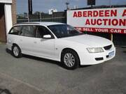 2006 Holden Commodore VZ Acclaim Wagon West Perth Perth City Area Preview