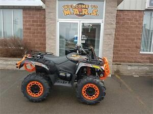 FREE TRAILER 2017 Arctic Cat 700 Mud Pro ONLY $48 per week OAC
